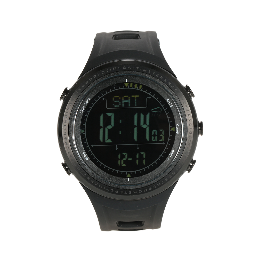 Multifunction SUNROAD Men Watch Outdoor Digital Sports Wristwatch Pedometer Barometer Climbing Running Walking Sport WatchesMultifunction SUNROAD Men Watch Outdoor Digital Sports Wristwatch Pedometer Barometer Climbing Running Walking Sport Watches
