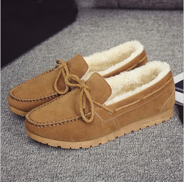 Invierno Las Nuevos La Calientes Otoño Para Zapatos Botas E Nieve ZTqqg