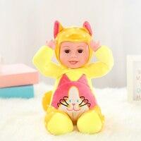 Kids Favorite Cute Sweet Doll Best Friend Play With Girls Peek A Boo Doll Baby Toys