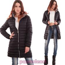 ZOGAA Women Parkas Slim Fit Winter Coat Solid Color Long Coats Hoodie Warm Jackets Overcoats 2019 Fashions Women Parkas Coats цены
