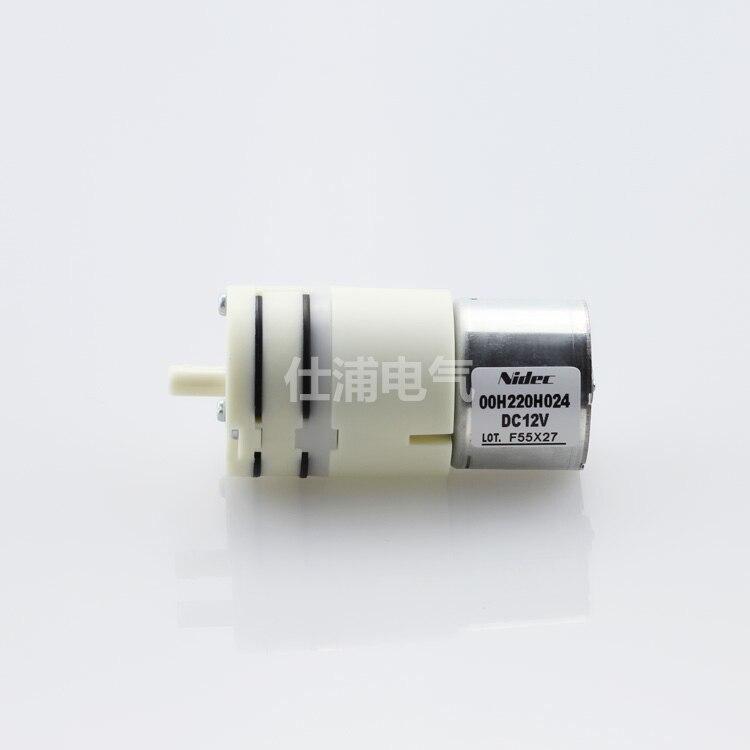 Micro Diaphragm Pump 00H220H024 12V 1.8L/minMicro Diaphragm Pump 00H220H024 12V 1.8L/min