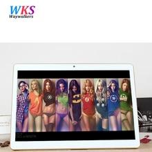 Waywalkers Octa ядро 9.6 Дюймов Smart android 9.6 «Tablet PC Android 5.1 Планшетные пк IPS Экран GPS T950 детей ноутбук 4 Г LTE