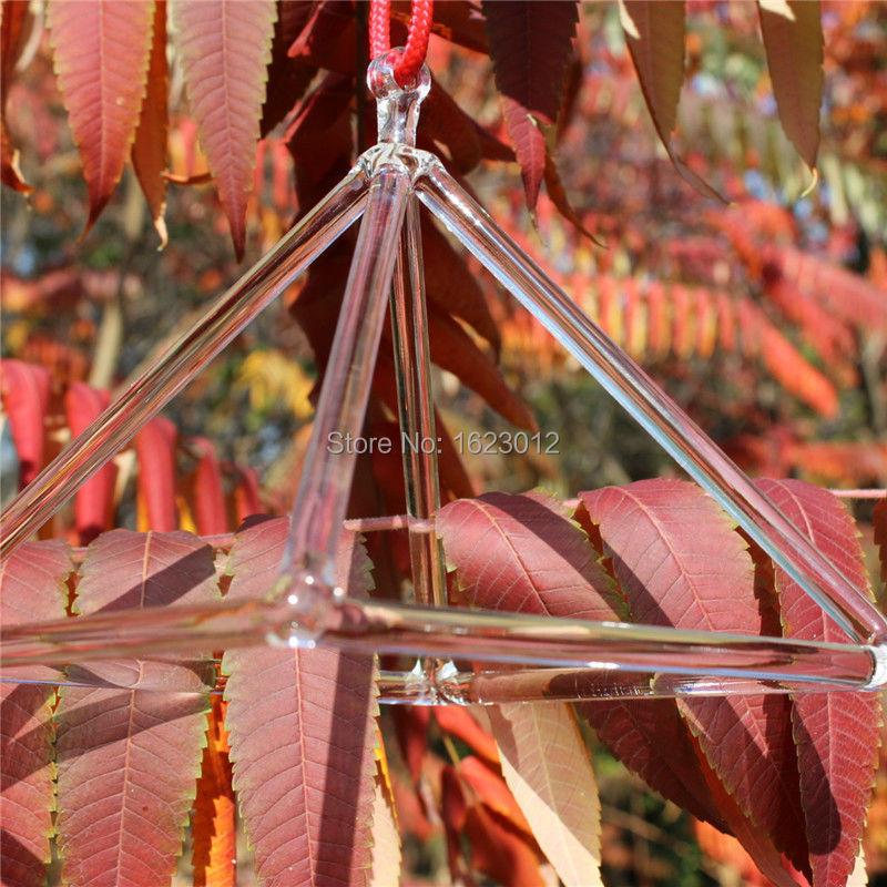 8 inch pyramid quartz crystal,free energy mallet pyramid lcd 1s