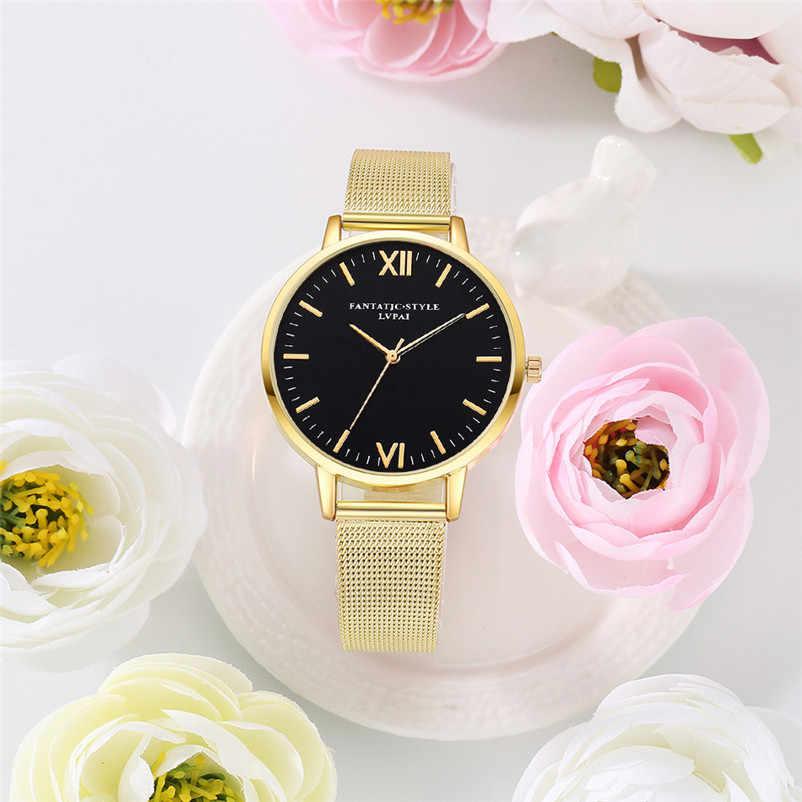 2019 haute qualité femmes montres marque de luxe mode dames montre Quartz montre-bracelet horloge dames robe montres Reloj J27