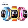 GPS q90 умный малыш часы SOS Вызова Device Finder трекер телефон С Сенсорным Экраном Смарт Часы для детей pk q50 q60 q80