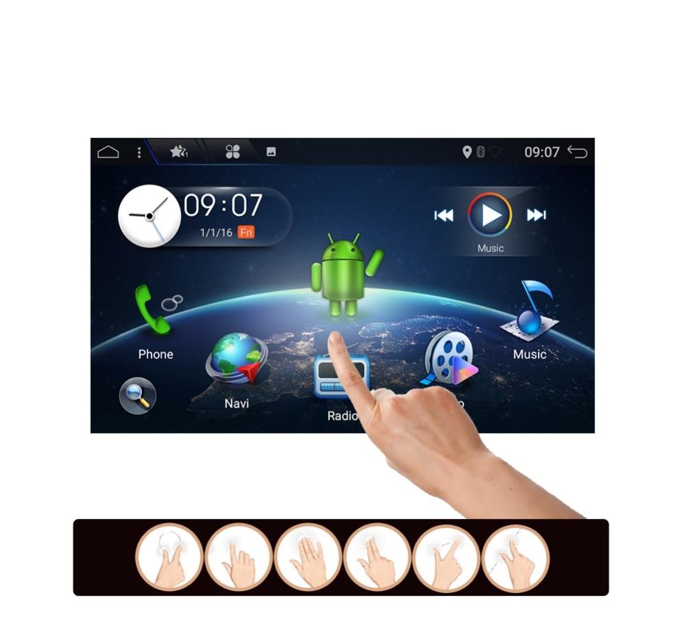 "semaine ""Android Technics-sons.com VW/Golf/Passat/POLO/Tiguan/Skoda/Fabia 10"