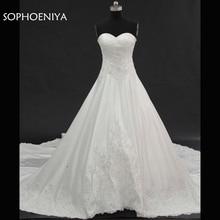 Sophoeniya Vestido de noiva A-Line Wedding dresses 2019