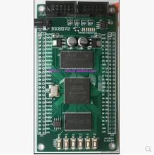 Бесплатная доставка! ALTERA EP2C8F256 основной плате с SDRAM SRAM FPGA Совет по развитию