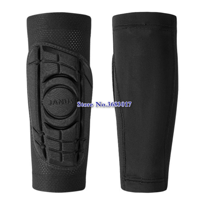 1-Pair-Anti-collision-Football-Shin-Guard-Basketball-Calf-Support-Compression-Muscle-Socks-Running-Leg-Sleeve
