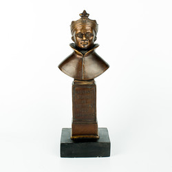 2016 Лауренс Оливье награда, Оливье статуи, бронзовая Оливье трофей награда, Лауренс награды