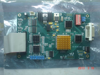 Brand New  LCX036 DIG V3.0 LCD driver PCB for Doli 2300//2410