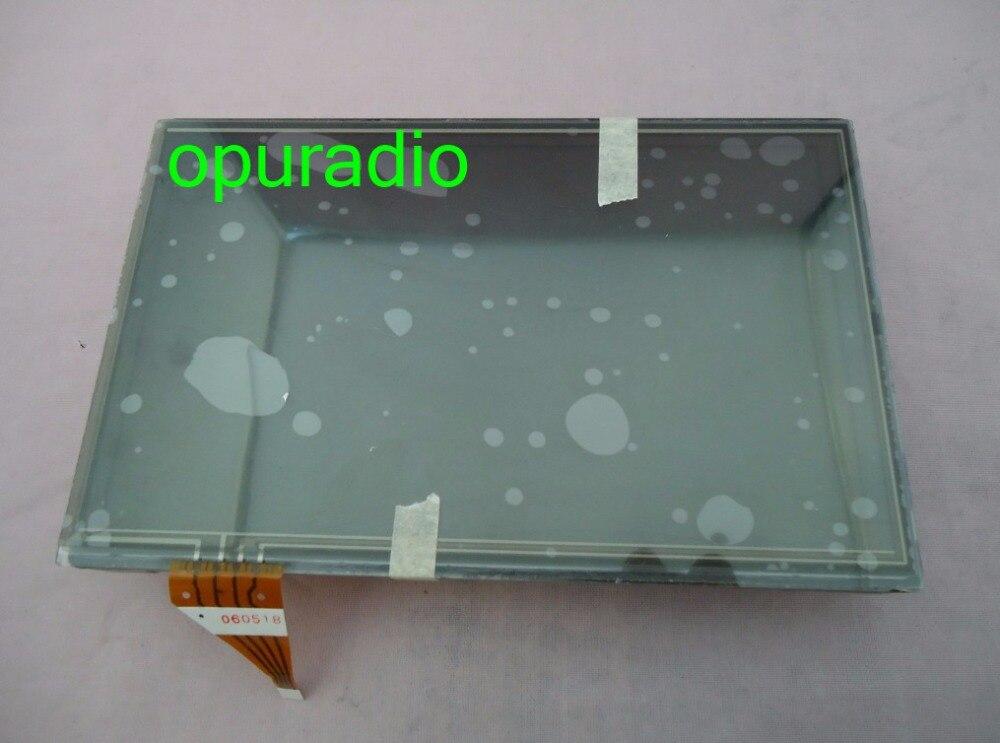 Brand new 7inch LCD module LTA070B054F LTA070B052F display with touch panel for Toyota Lexus Land Cruiser