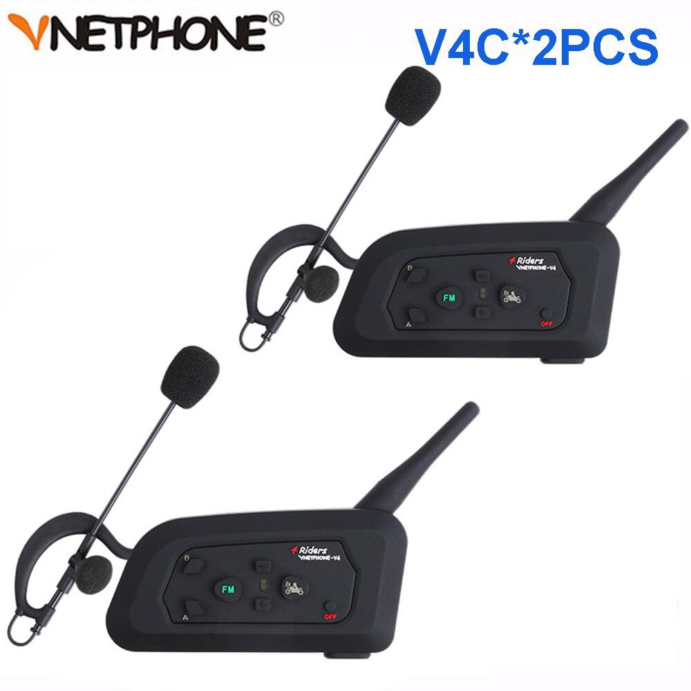 V4C2PCS