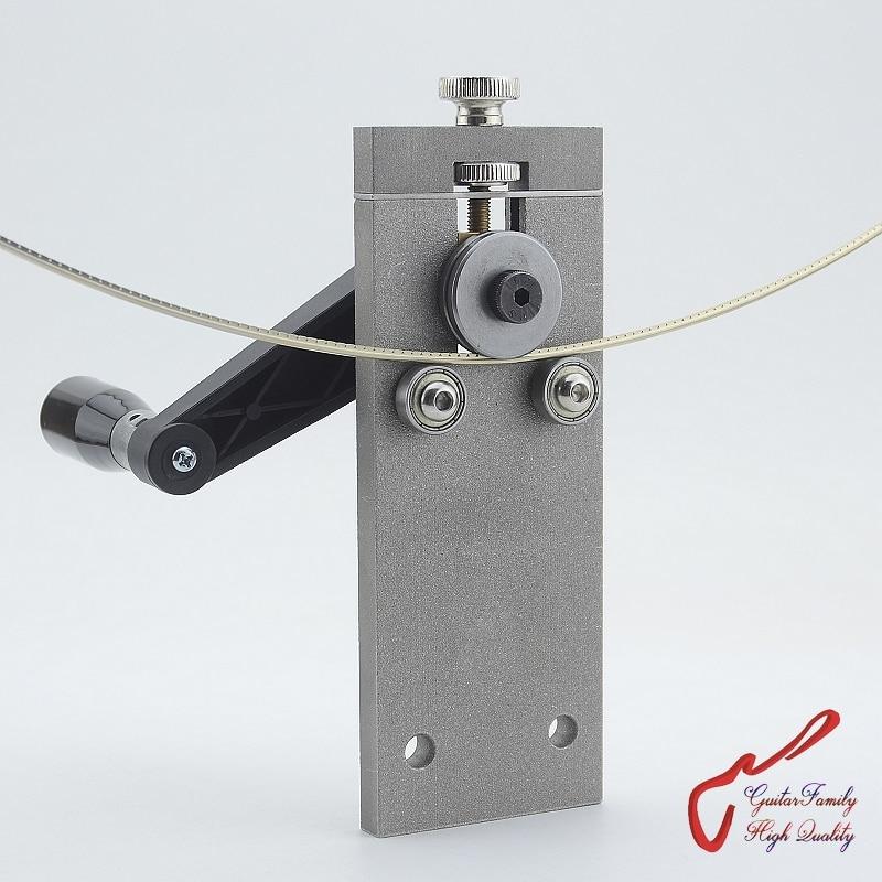 Fret Bender-Pour Frette Fil Flexion Luthier Outil Guitare et Basse