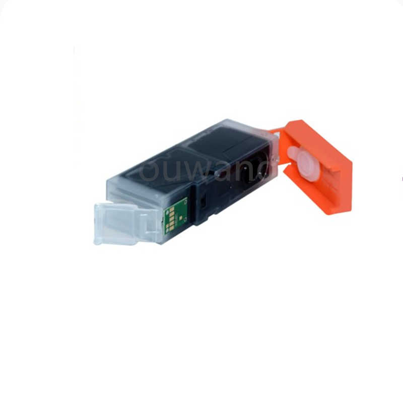 4x互換pgi 570XLビッグブラックインクジェットカートリッジ用キヤノンMG5750 MG5751 MG5752 MG5753用PGI-570 PGI570プリンタインク