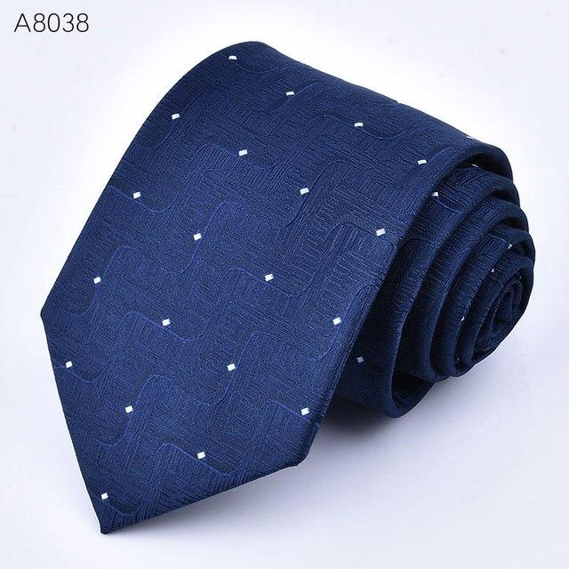 Formal Business Necktie