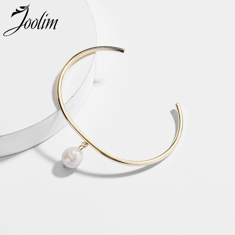 Joolim Simple Pearl Cuff...