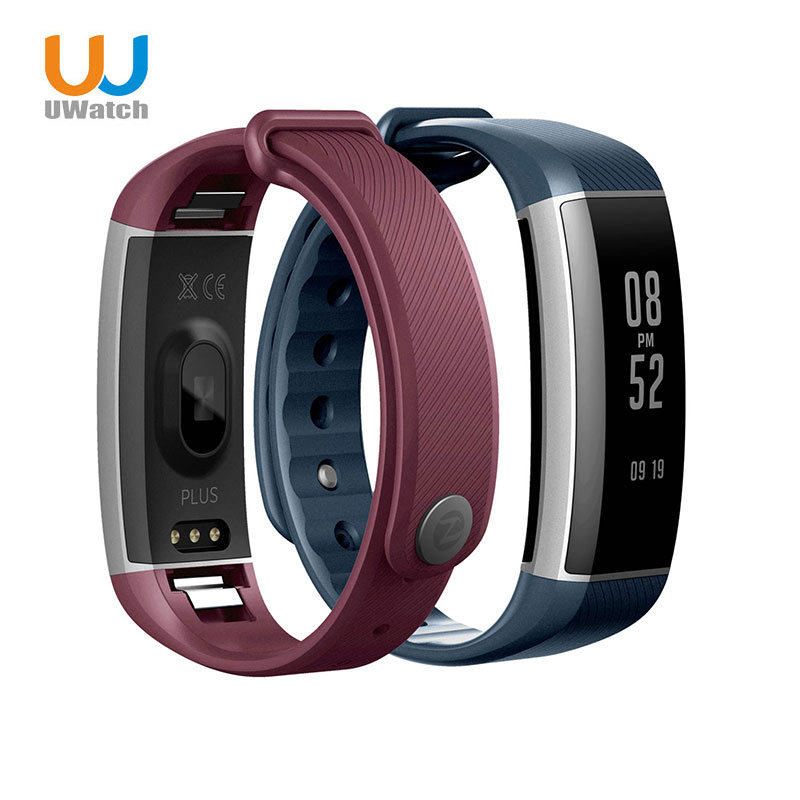 Newest Zeblaze Zeband Plus Smart Wristband Heart Rate Activity Tracker Sleep Monitor Bluetooth Sport Smart Band