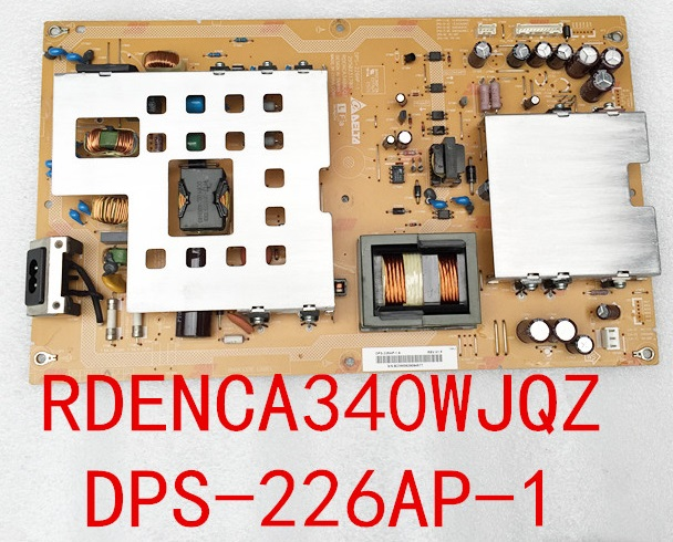 LCD-40E66A 40Z660A Power supply DPS-226AP-1 2950231700 RDENCA340WJQZ is used