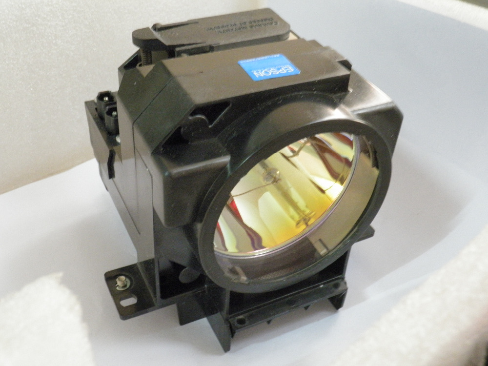 ELPLP23 Projector Replacement Lamp With Housing For EPSON Projector EMP-8300/8300NL, PowerLite 8300i/8300NL Projector цена и фото