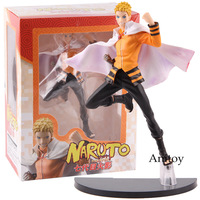 GEM Boruto Naruto Next Generations Uzumaki Naruto Figure Seventh Hokage Ver. PVC Action Figures Collectible Model Toy