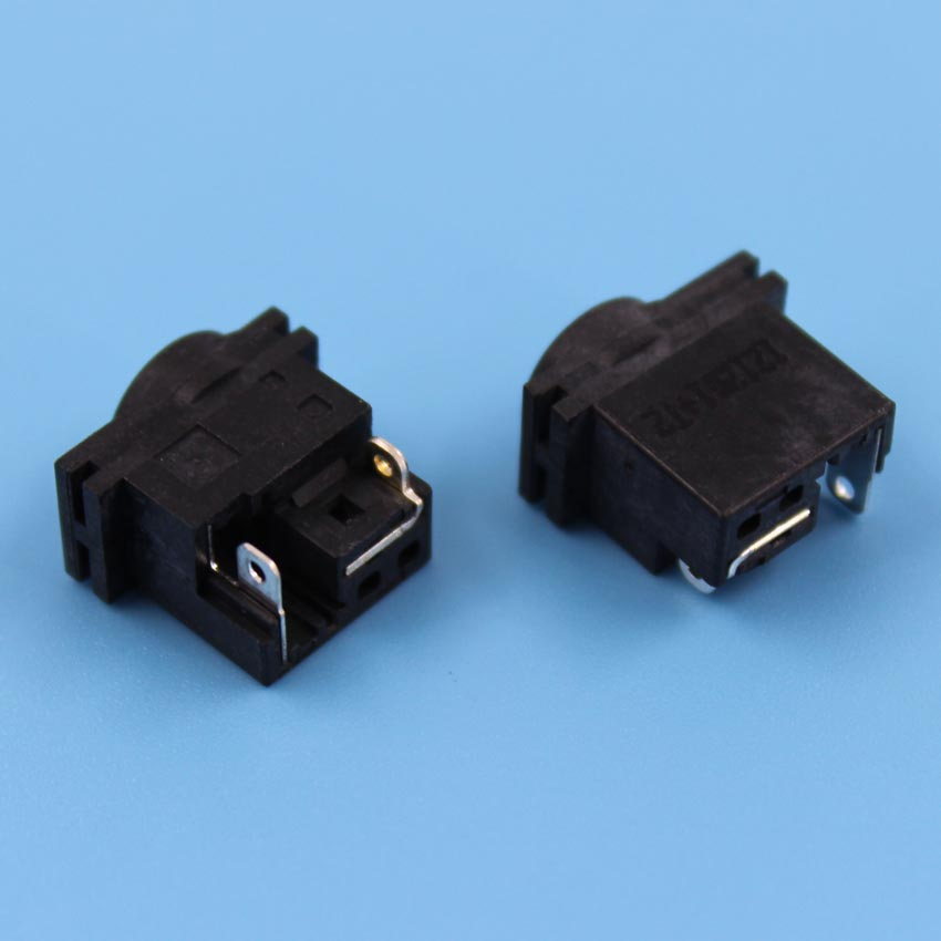 YuXi New DC power Jack for Samsung NP 200A4A NC20 N120 N140 Q430 Q320 Q318 Q530 R520 R518 R519 R522 R620 R719 R720 X420 us for samsung r718 np r718 np r730 r720 np r720 r728 np r728 r730 replace laptop keyboard black new english