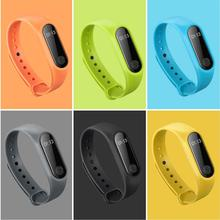 2019newest M2 Smart Wristband Bluetooth V4.0 Sports Pedometer Heart Rate Fashion Students Watch for children/adult