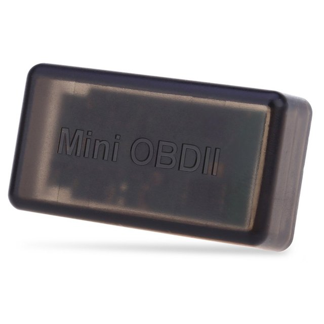 Последняя Версия CY CY-B22 Мини Автоматический Сканер-B22 Bluetooth OBDII Автомобиля Диагностический Сканер Сканирования Автомобиля Диагностический инструмент