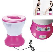 Прибор для фумигации сидячий прибор для фумигации гинекологический андрологический инструмент половое паровое сиденье