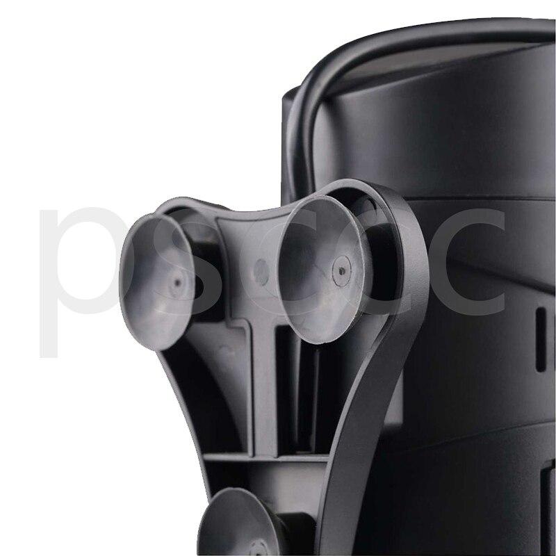 Image 5 - SUNSUN CUP Series All in One Aquarium Water UV Sterilizer Fish  Tank Submersible Filter Pump Oxygen Air Pump UVC FilterFilters
