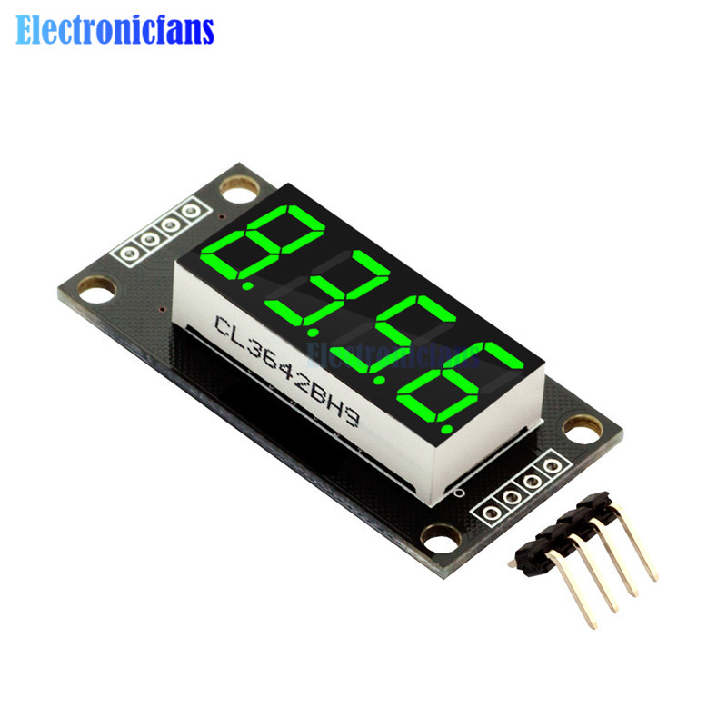 2  x  Traffic Light  8mm LED Display Module for Arduino Red Yellow Green 5V