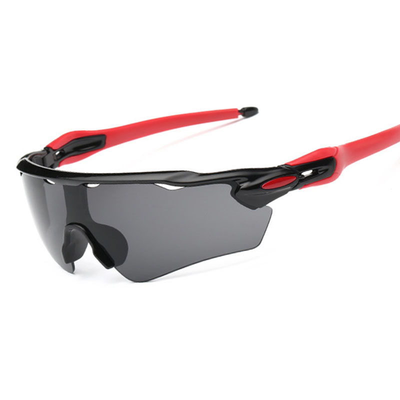 Cycling Sunglasses UV400 Lenses Men Glasses Women Bike Glasses Bicycle Glass Motorcycle Sun Glasses Polarizer Windproof Blinkers