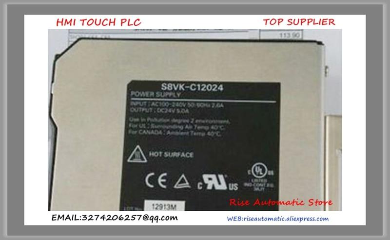 Nouveau module d'alimentation d'origine de S8VK-C06024