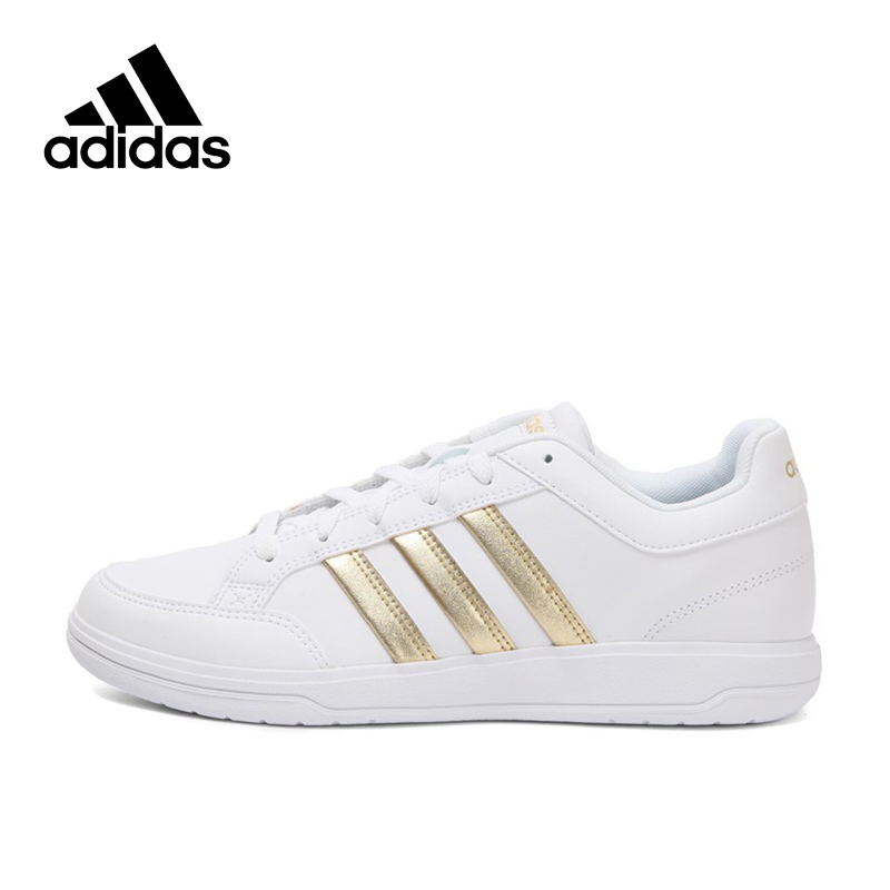 Original New Arrival Authentic White Gold Adidas ORACLE VI Men's Leisure Skateboarding Shoes Sports Sneakers nowodvorski imbria white vi listwa