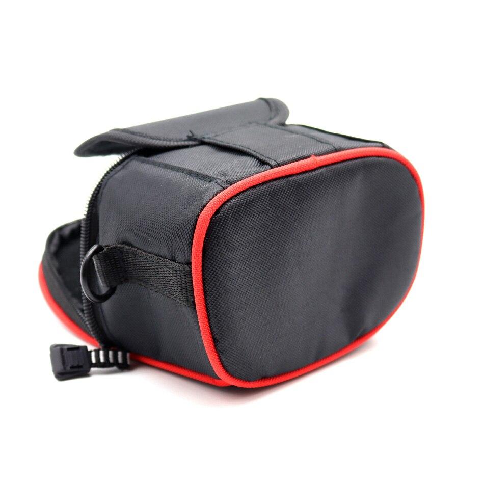 Universal Digital Camera Bag Vedio DV Case For Canon G15 G16 G7X G9X G1X Mark II G7X2 G9X2 G5X G1X2 G12 G11 SX720HS N2 Card Pack