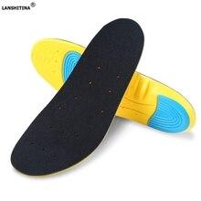 Scholls Einlegesohlen Dämpfung Desodorierung Atmungs Schuh-innensohle Palmilhas Para Sapatos Saugfähigen Fuß Pad Schuh Zubehör Einfügen