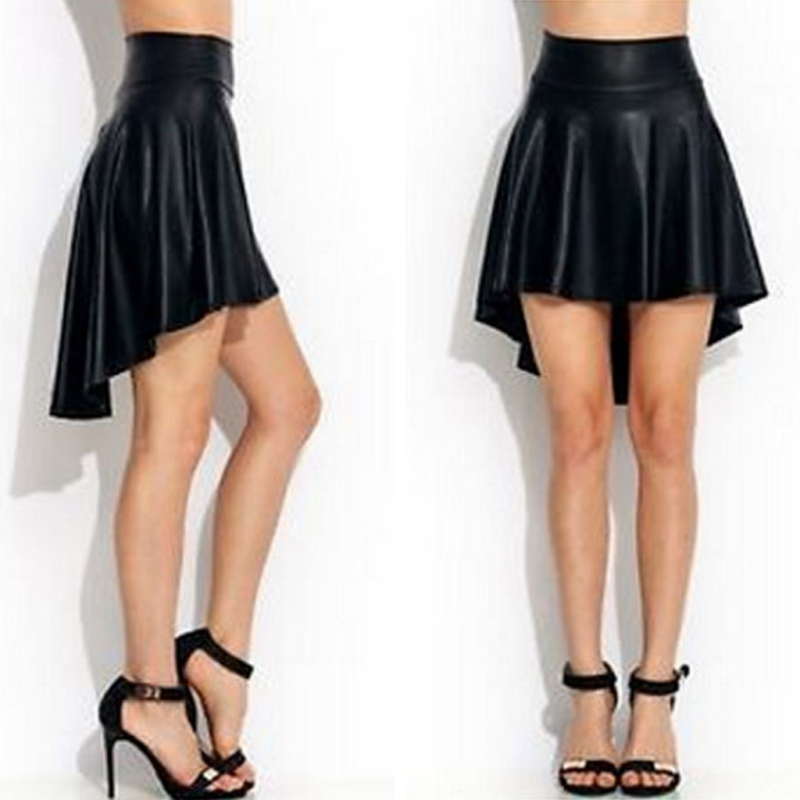 0a7aad3ae62 Compare Prices on Faux Leather Skirt- Online Shopping Buy Low .