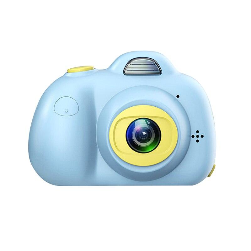 2.0 pouces 1080 P HD Mini caméra numérique enfants enfants caméra vidéo numérique jouet cadeau d'anniversaire caméra sport Mini caméra pour enfants