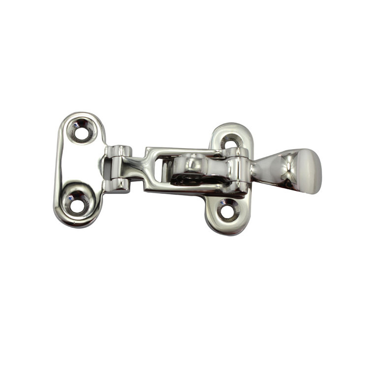 Image 2 - Stainless Steel Boat Hasp Marine Hardware Boat Yacht Ship Accessories-in Marine Hardware from Automobiles & Motorcycles