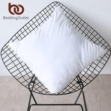 BeddingOutlet Cushion Core Soft Down Alternative Throw Pillo