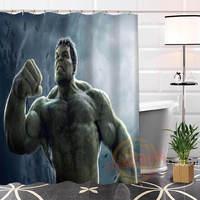 أفضل لطيف أعجوبة بطل نسيج دش الستار ستارة الحمام للماء للحمام أكثر حجم wjy #63
