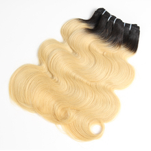 Brazilian Body Wave Hair Extensions 100% Human Hair Weave 3 Bundles 10-28 inch Virgin Hair