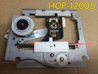 Brand New HOP-1200S HOP-1200R HOP-1200 DVD Escolher Óptico-ups HOP-1200N Laser Cabeça Lente Mecanismo