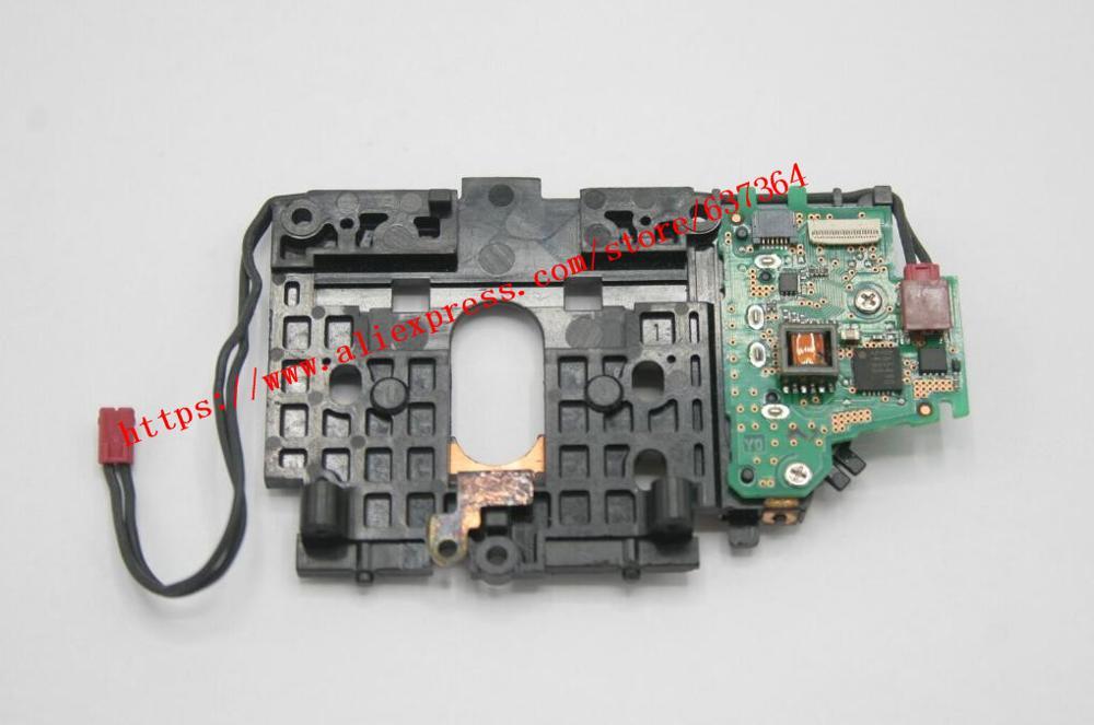Новый для Nikon D500 зеркальный ящик дно основание интегральной схемы доска ручка батарея драйвер платы PCB камера Ремонт Часть блок