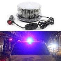 최고의 품질 12 볼트 240 LED 자동차 점멸 스트로브 비상 조명 경찰 구급차 소방
