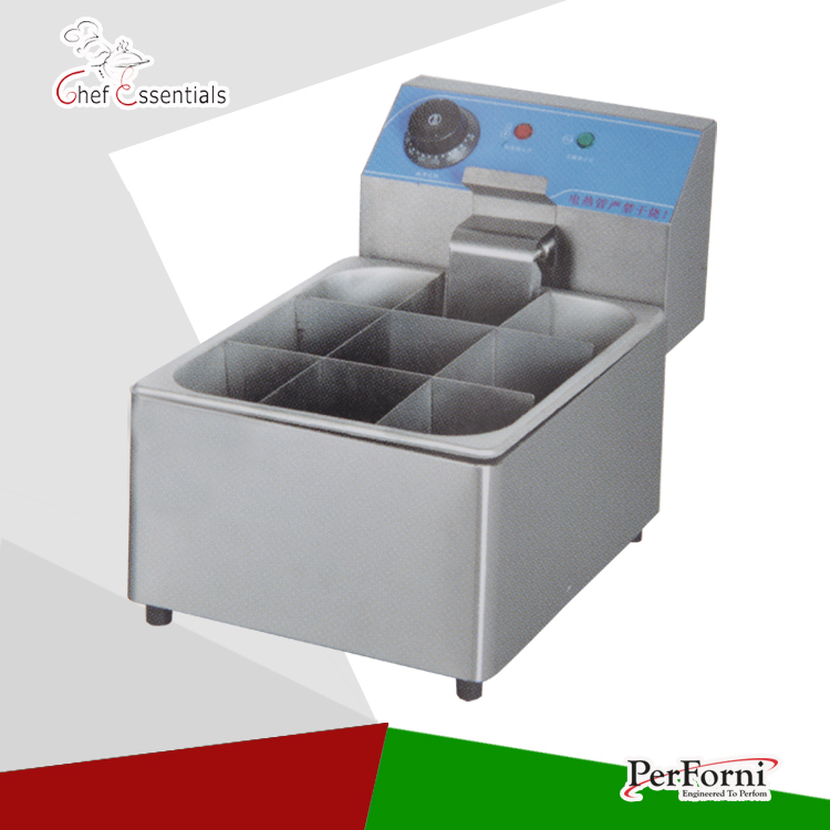 PKJG-EH15 Practical, Easy and convinient operation, Electric Donut Fryer salter air fryer home high capacity multifunction no smoke chicken wings fries machine intelligent electric fryer