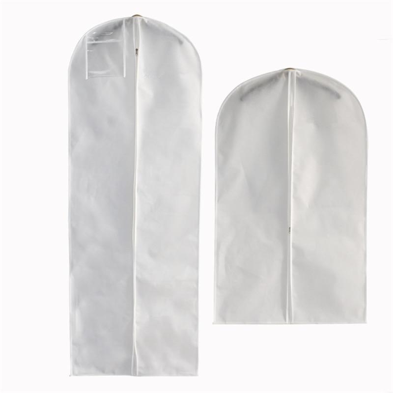 Garment Bag Wedding Dress Gown Storage