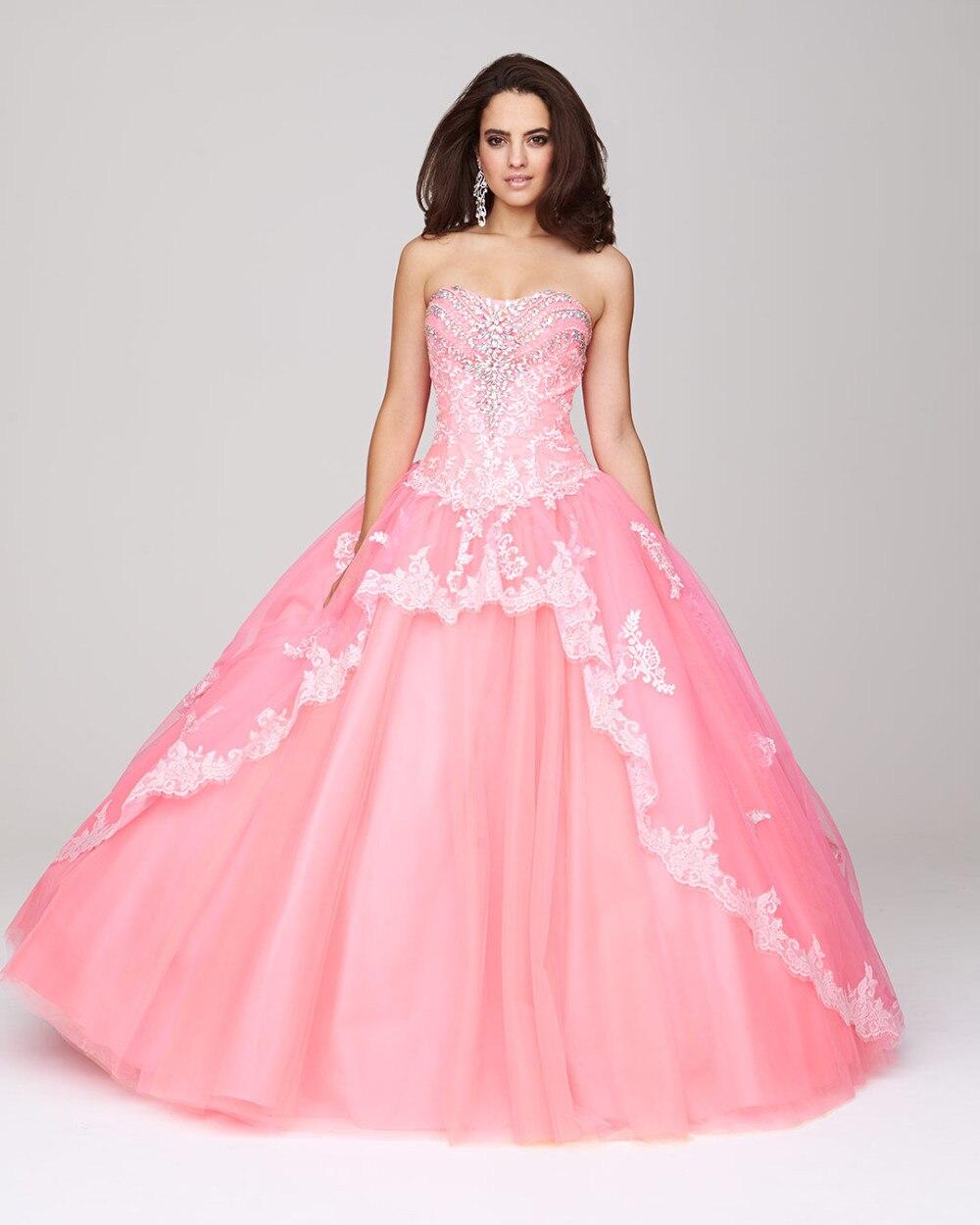 Moderno Prom Vestidos Va Inspiración - Ideas de Estilos de Vestido ...