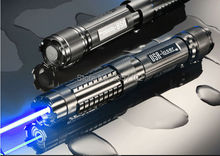 Powerful 450nm 100000mw 5in1 Strong power military blue laser pointer burn match candle lit cigarette wicked lazer torch 100Watt 100000m 5in1 strong power military 450nm blue laser pointer burn match candle lit cigarette wicked lazer torch watt