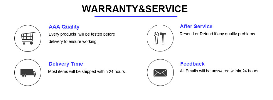 Warranty  u